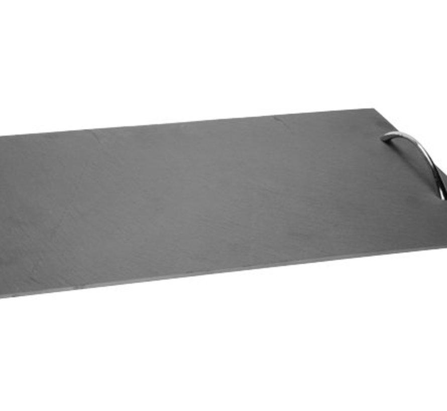 Leisteenbord 50x30cm