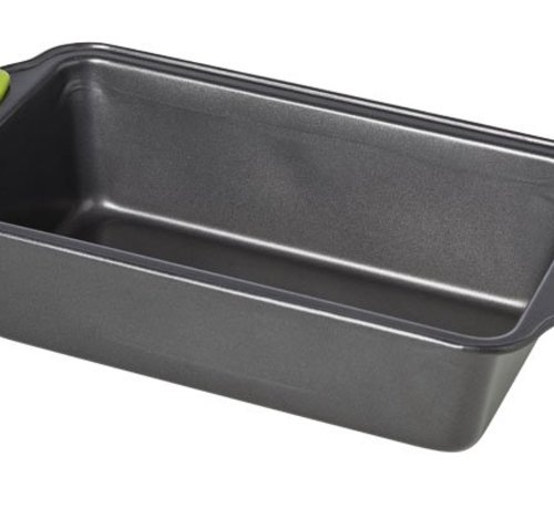 Cosy & Trendy Co&tr Broodvorm M/handv. Sil. 24x13,3xh7anti-kleef Vr 1kg