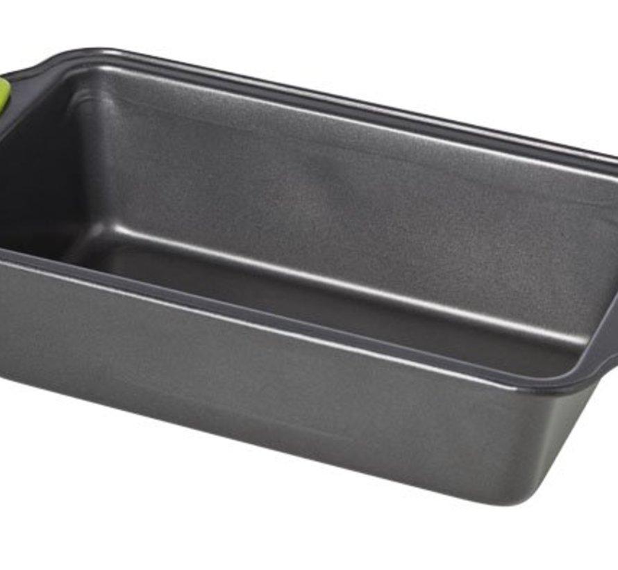 Co&tr Broodvorm M/handv. Sil. 24x13,3xh7anti-kleef Vr 1kg