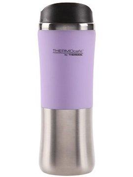 Thermos Brilliant Tumbler Mug Inox/lila300mllekvrij