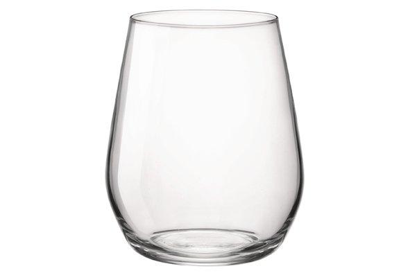 Bormioli Electra Waterglas 38cl Set6