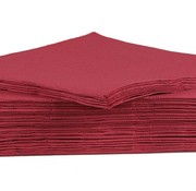 Cosy & Trendy For Professionals Ct Prof Napkin Tt S40 38x38cm Bordeauxpaper Textile-touch