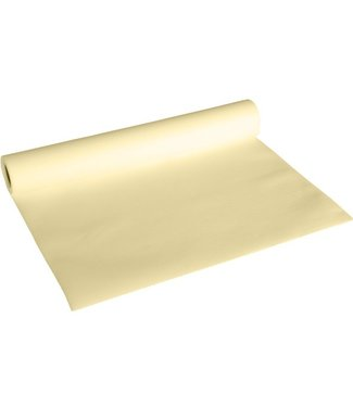 Cosy & Trendy For Professionals Ct Prof Table Runner Cream 0,4x4,8m