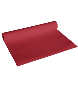 Cosy & Trendy For Professionals Ct Prof Table Runner Bordeaux 0,4x4,8mpaper