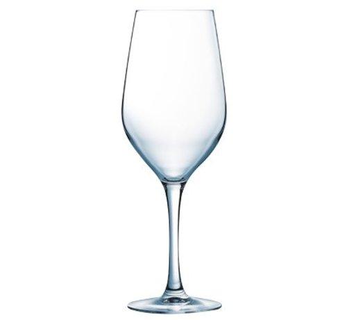 Arcoroc Mineral Wijnglas 45cl Horeca (set van 6)