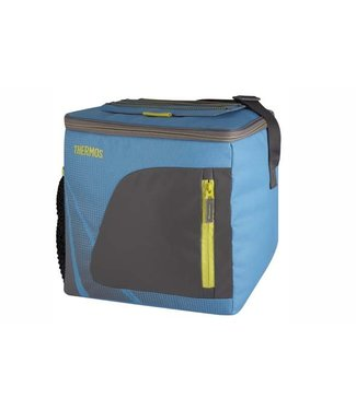 Thermos Radiance Can Cooler Bag Teal - 16l28x25xh28cm - 24 Can - 5h Cold