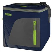 Thermos Radiance Cooler Bag Dark Blue 16l28x25xh28cm - 24 Can - 5h Cold