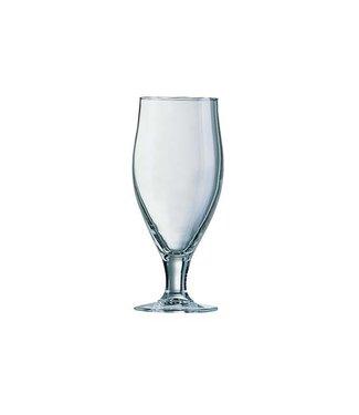 Arcoroc Cervoise - Beer Glasses - 38cl - (Set of 6)