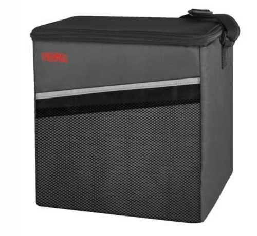 Thermos Classic Cooler Grau - 16l24can - 5h Kalt