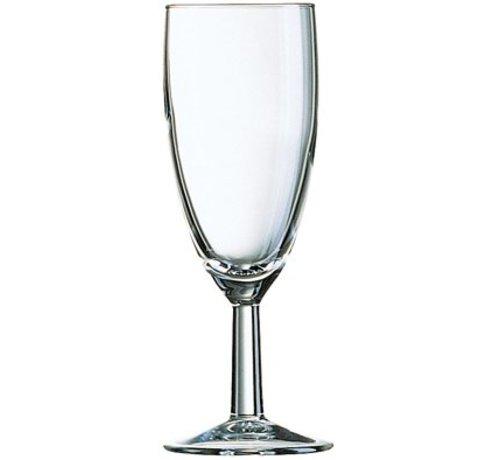 Luminarc Ballon Champagneglas 14cl Set12