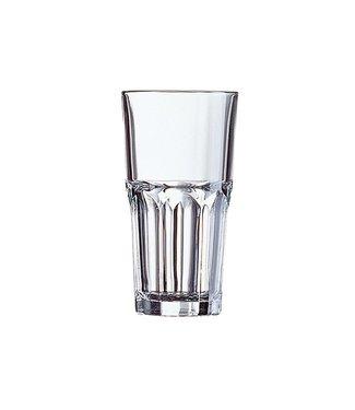 Arcoroc Granity - Waterglazen - 31cl - (Set van 6)