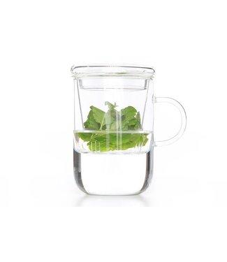 Cosy & Trendy Tea Pot Borosilicate D8xh12.5cm470ml