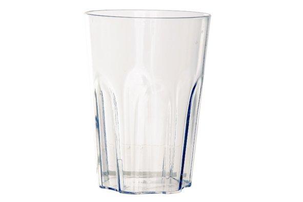 Araven Glas Polycarbonaat 40cltransparant