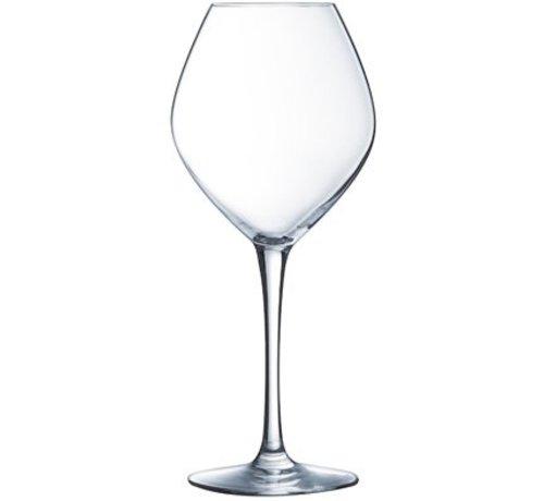 Cristal D'arques Wine Emotions Wijnglas 35cl Set6