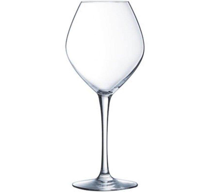 Wine Emotions Wijnglas 35cl Set6