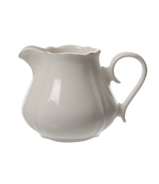 Cosy & Trendy New England Patine Ivory Creamer 44cl