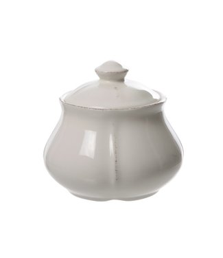 Cosy & Trendy New England Patine Ivory Sugarbowllid