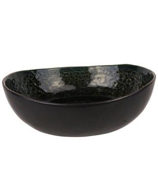 Cosy & Trendy Laguna Verde Salad bowl D21x20xh6.5cm (set of 4)