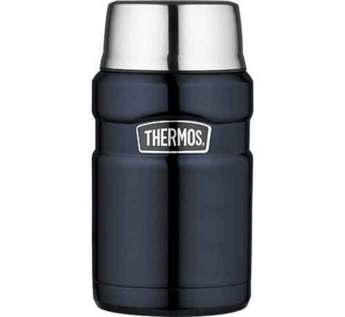 Thermos King Voedseldrager   Blauw Groot 710mlsk3020