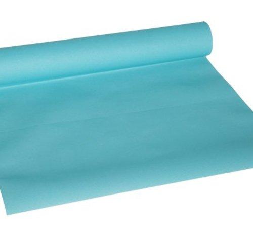 Cosy & Trendy For Professionals Ct Prof Tafelloper Turquoise 0,4x4,8mpapier