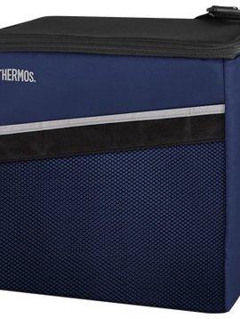 Thermos Classic Cooler Blau 16l24can - 5h Kalt