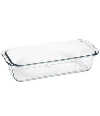 500° Cake mold 1.7 L 31 x 12.6 cm Height 7 cm (set of 6)