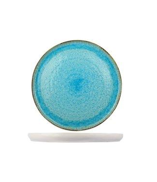 Cosy & Trendy Laguna Azzurro Dinner Plate D31cm