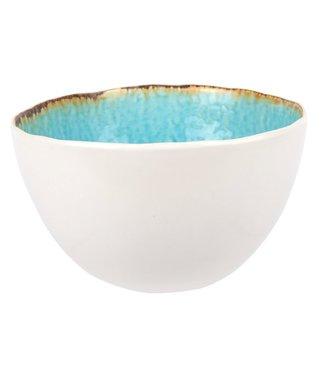 Cosy & Trendy Laguna Azzurro Bowl D14xh8.5cm600 Ml (set of 6)