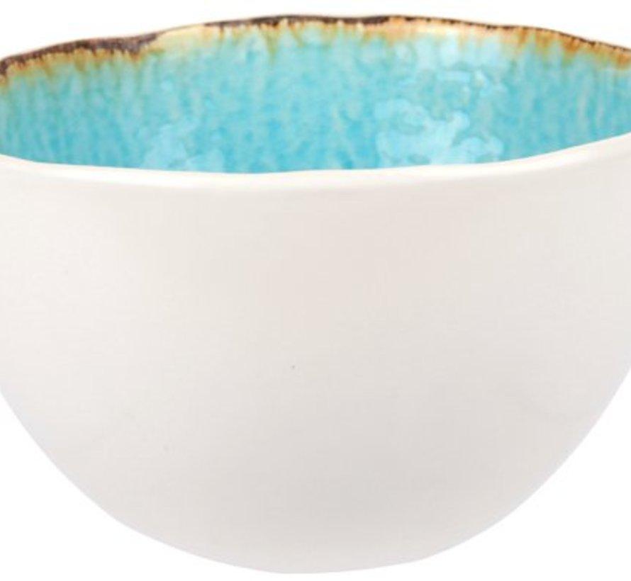 Laguna Azzurro Schale D14xh8.5cm600 Ml (6er Set)