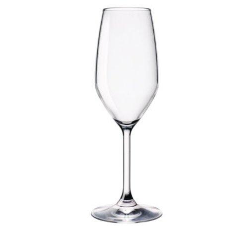 Bormioli Restaurant Champagneglas S3 24cl