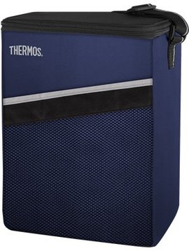 Thermos Classic 12 Can Cooler Blau 9l12 Can - 3h Kalt