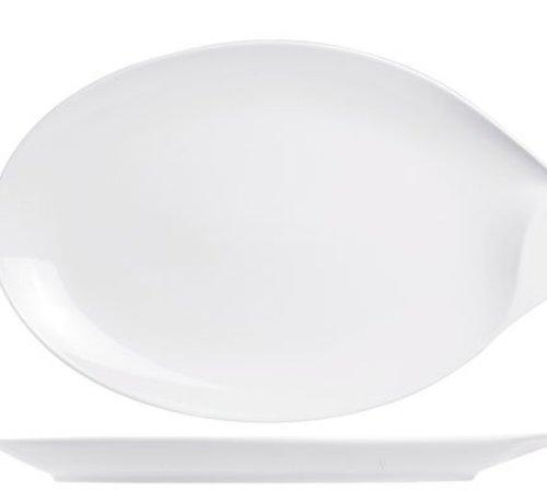 Cosy & Trendy Exquisite Teller 40x25,5cm Oval Nbc (3er Set)