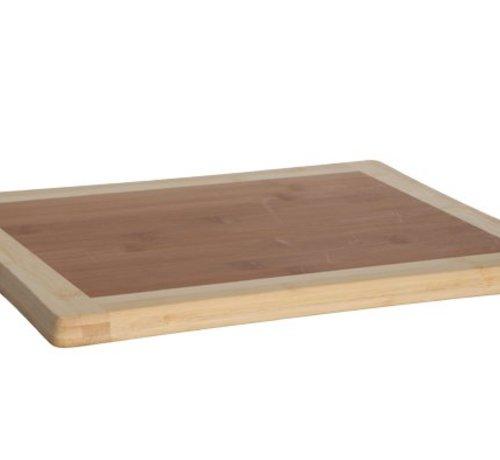 CT Benin Cutting Board Bamboo Rect39x30x1,8