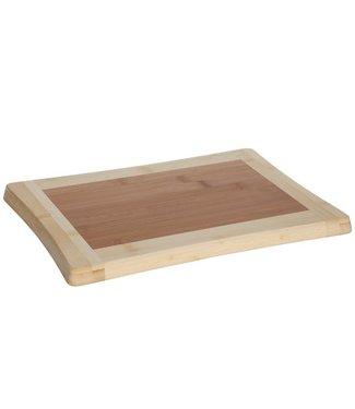 Cosy & Trendy Benin Cutting Board Bamboo Rect33x23x1,8
