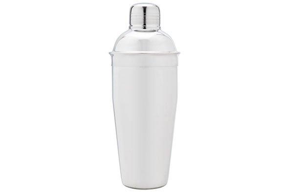 Cosy & Trendy Shaker 0,75l Inox (set van 6)
