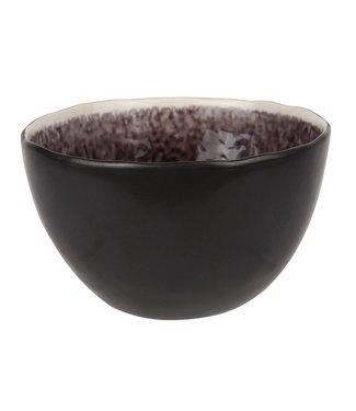 Cosy & Trendy Laguna Viola Bowl D14xh8.5cm600 Ml