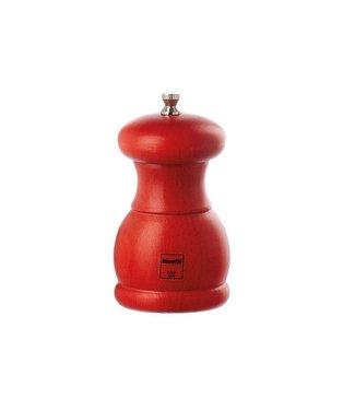 BISETTI Saltmill 11,5cm Portofino Rosso
