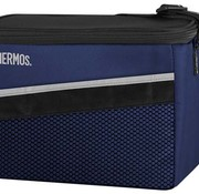 Thermos Classic  Cooler Blau 4l6 Can - 3h Kalt