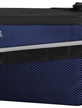 Thermos Classic Koeltas Blauw 4l6can - 3h Koud
