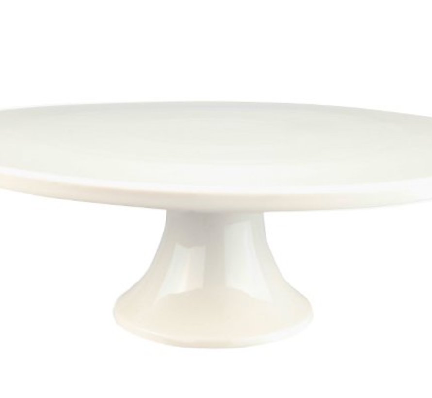 Cake Stand On Foot Nbc D28xh10cm