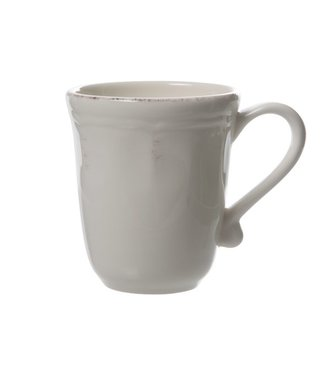 Cosy & Trendy New England Patine Ivory Mug 39cl (set of 6)