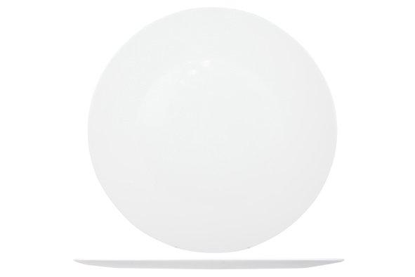 Bormioli Ronda Pizzabord D33cm (set van 6)