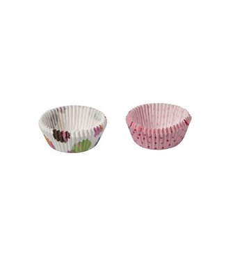 Cosy & Trendy Co&tr Paper Cake Cups Deco2ass Set72 D9dots-cupcakes (set of 20)