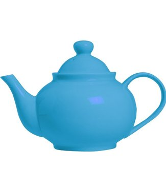 Cosy & Trendy Flashy Blue Teekanne 0,8l
