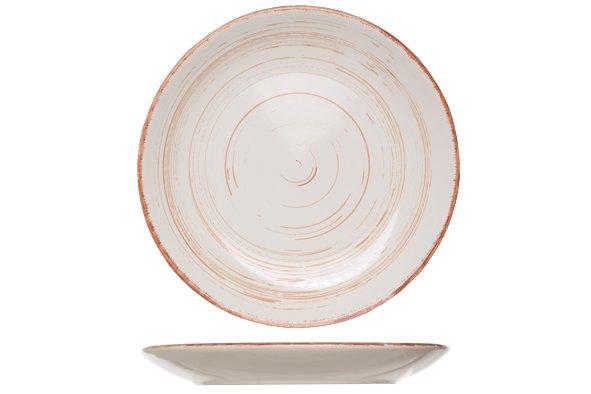 Cosy & Trendy Horizon Dessertbord 19,5cm (set van 6)