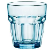 Bormioli Rock Bar Tumbler Ice Blue 27cl Set6 (set van 4)