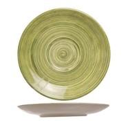 Cosy & Trendy Turbolino Green Saucer
