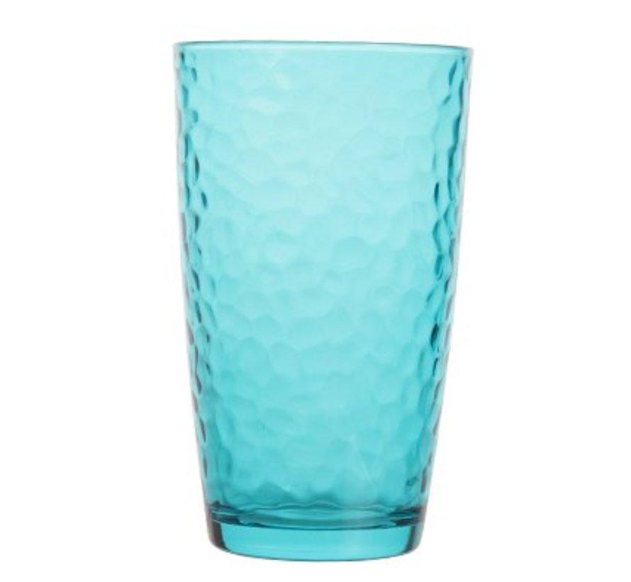 Palatina Tumbler Blauw Spray 49cl