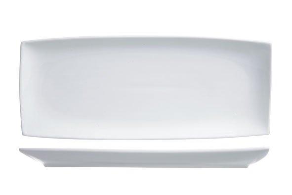 Cosy & Trendy Avantgarde Plat Bord 25x10,5cm Rechthoekig Nbc