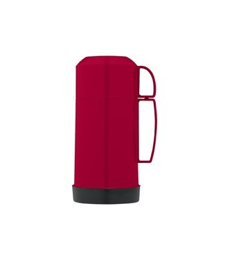 Thermos Nice Voedseldrager Rood 390ml